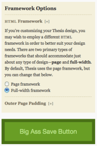 Thesis 1 8 custom footer