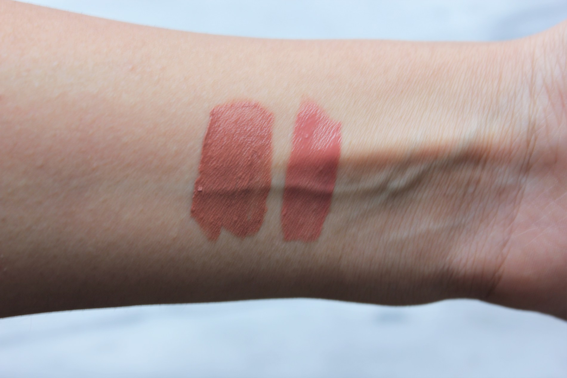 All About The Nudes: Top Drugstore Picks