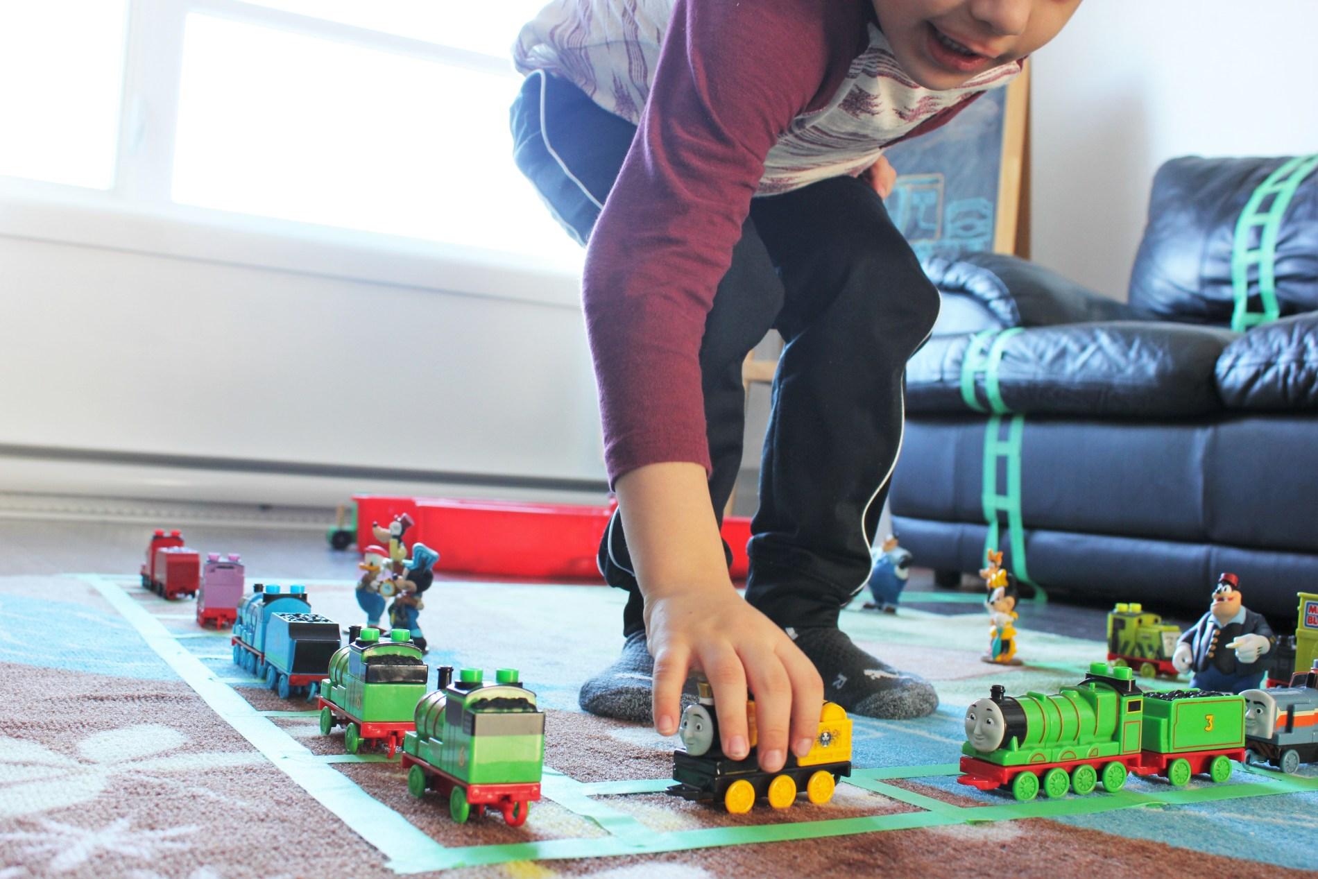 indoor + outdoor activities for kids | Collab