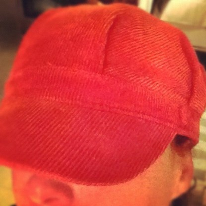 12. Hat