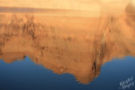 Lake Powel: Reflections