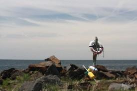 Monhegan Island: Lobster Cove