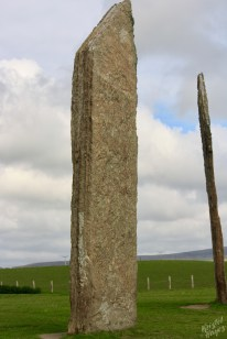Orkni Island: Standing Stones of Stenness