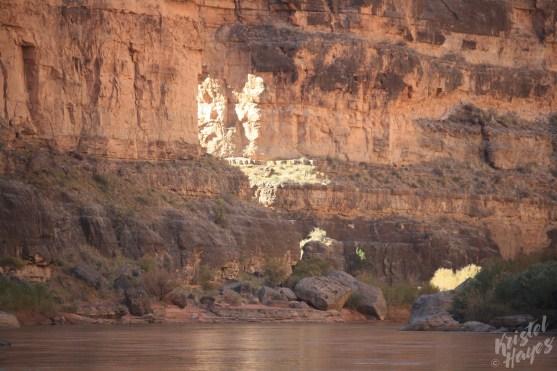 San Juan River: Peace & Love