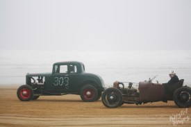 The Race of Gentlemen Pismo: James Bringhurst vs David Kruger