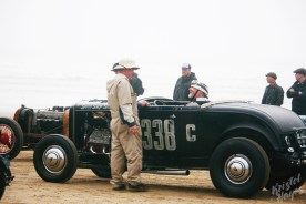 The Race of Gentlemen Pismo: Tom Christian