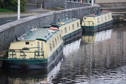Barrowline Cruisers Narrow Boats in Carlow-River Barrow, Ireland