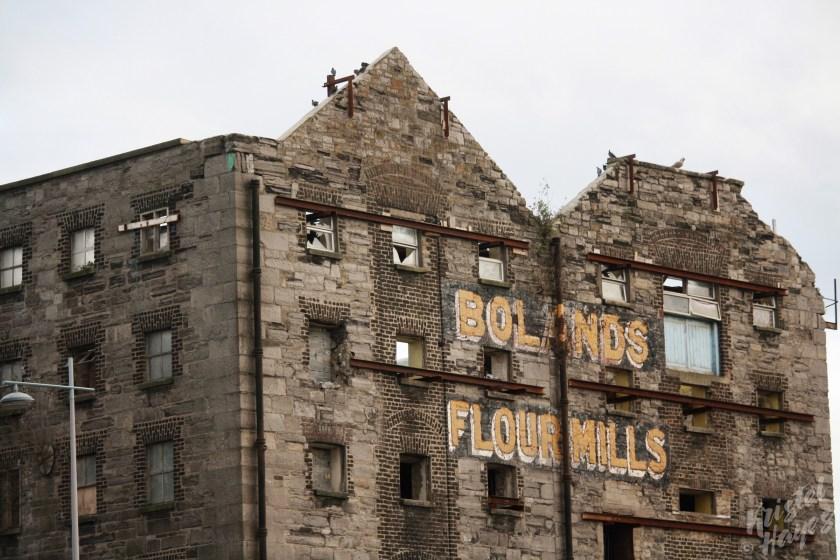 Bolands Flour Mills-Dublin