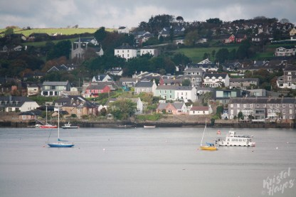 Kinsale Harbor, Ireland