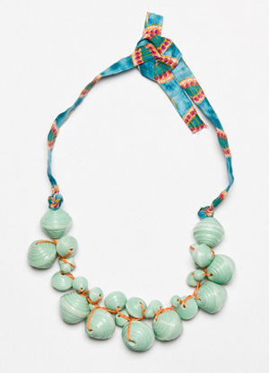 Noonday Olivia necklace