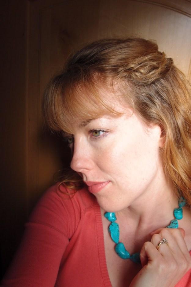 Kristen Glover