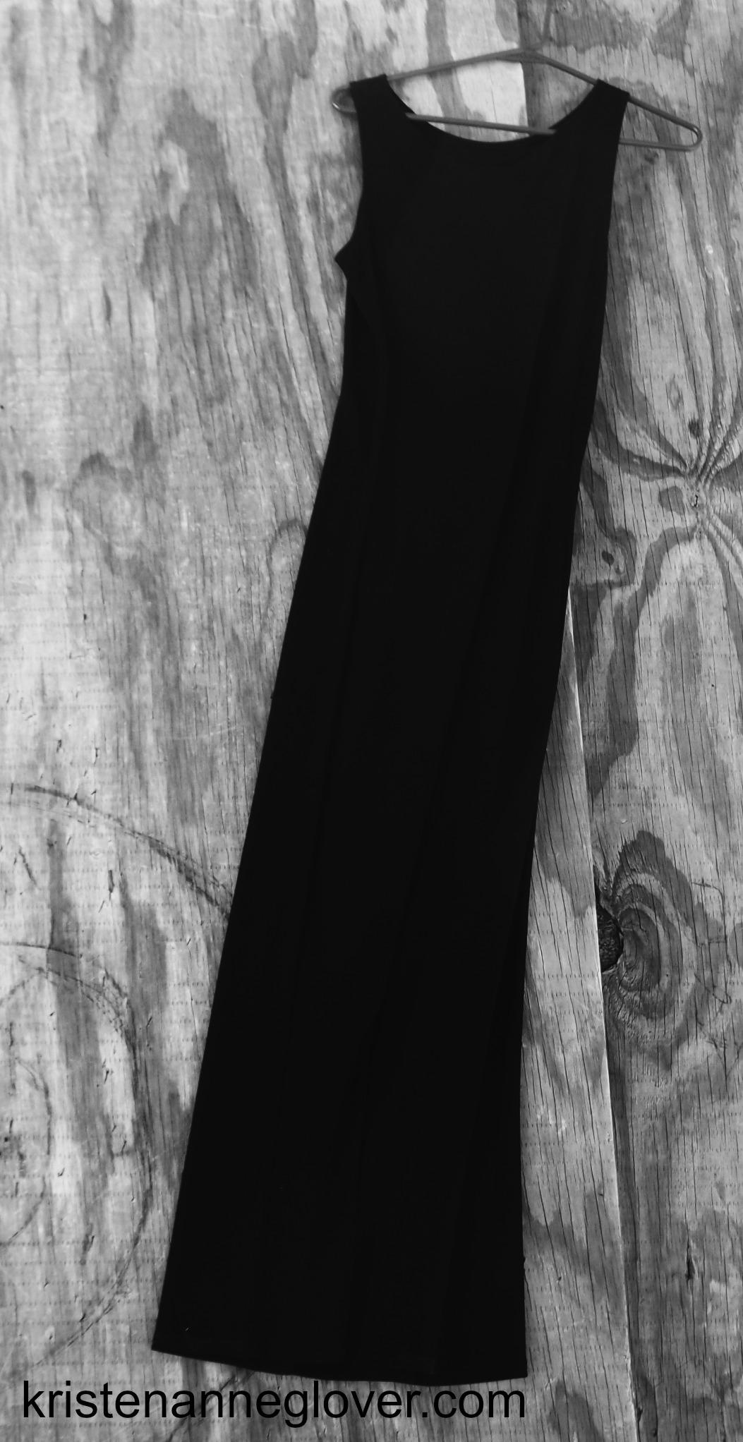 The Black Dress