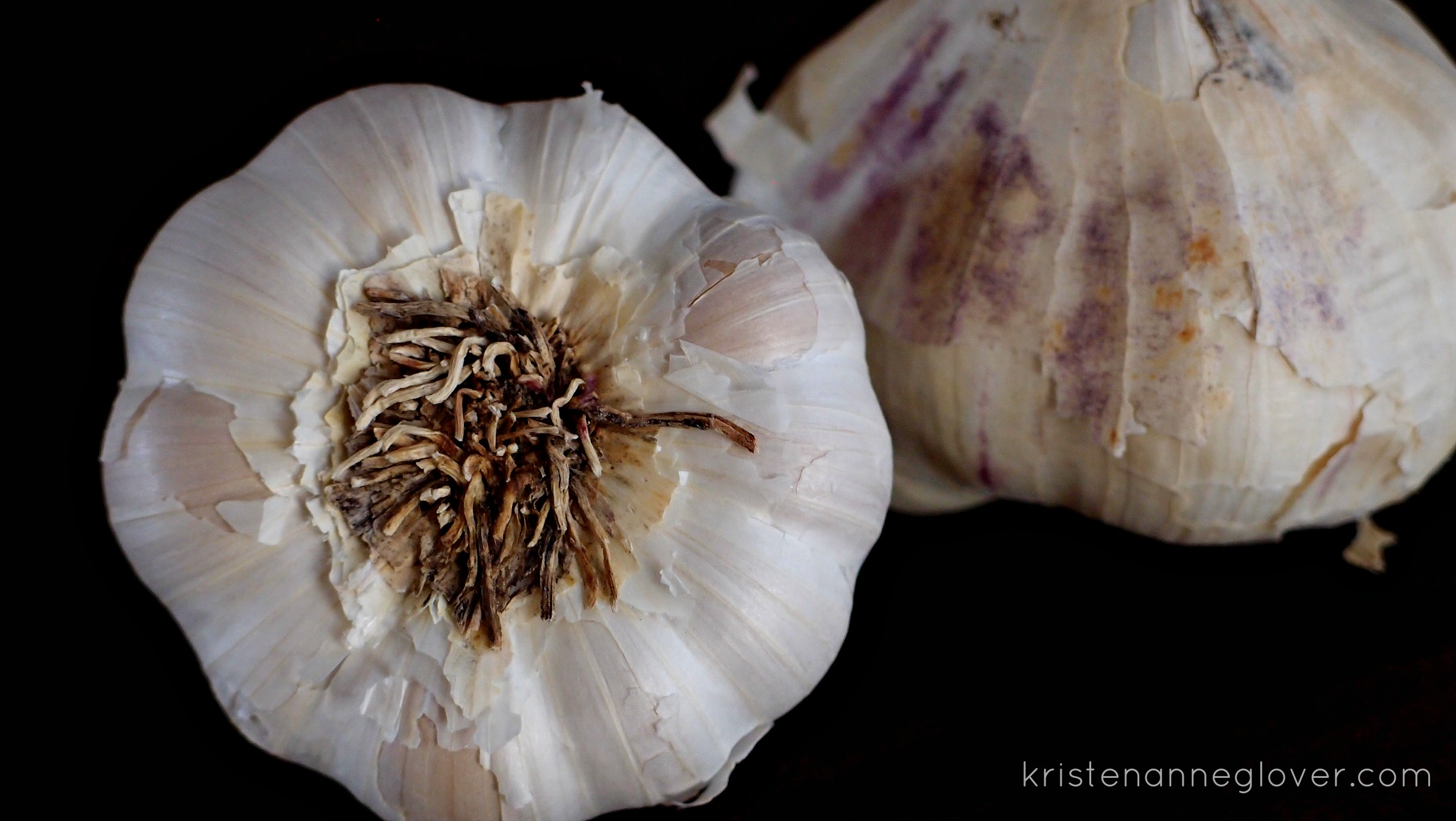 Natural Remedy garlic