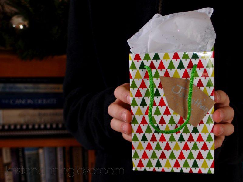 Budget Christmas