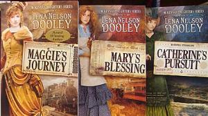 McKenna's Daughter's Series