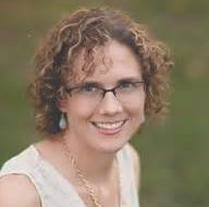 Jennifer Slattery headshot