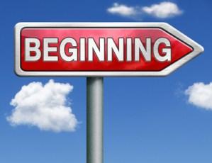Day 54: The Beginning Writer