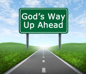 sign-God's-way-up-ahead