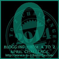 Q is for Query #atozchallenge