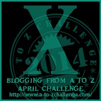 X is for eXpectation #AtoZchallenge