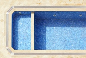 Day 123: An Empty Swimming Pool #acfw
