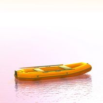 Day 121: Life Rafts #acfw