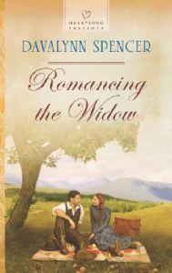 Davalynn Spencer Romancing the Widow