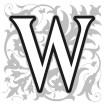 U, V, W, X, Y, Z alphabet letters floral elements
