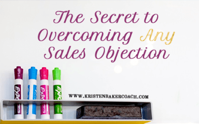 The Power of OR: The Secret to Overcoming Any Sales Objection
