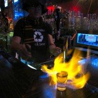 Half-Week Hooch: Barcelona Bar