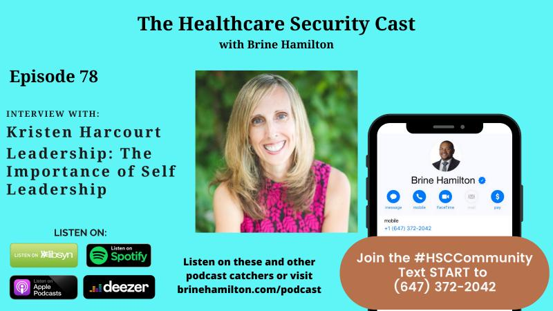 The Healthcare Security Cast