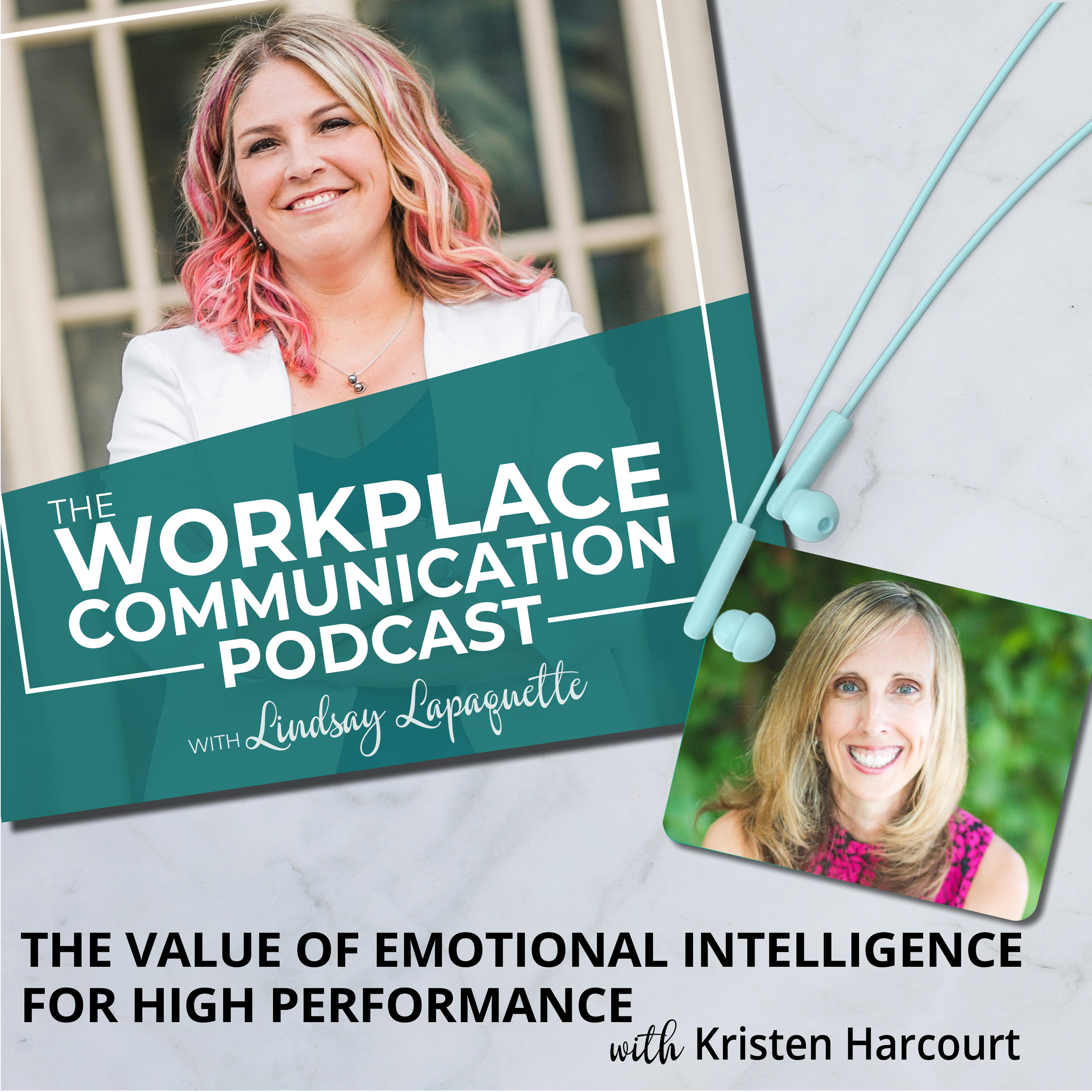 The Workplace Communication Podcast