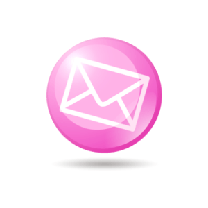 pink email