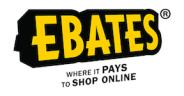 ebates - 7 money making apps