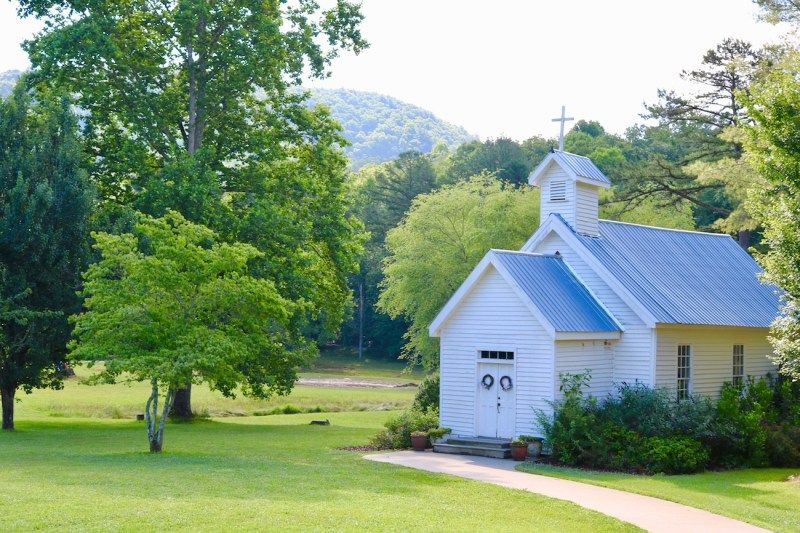 What Catholic Summer Camp is Really like - Covecrest 2018 KristenShane.com 3