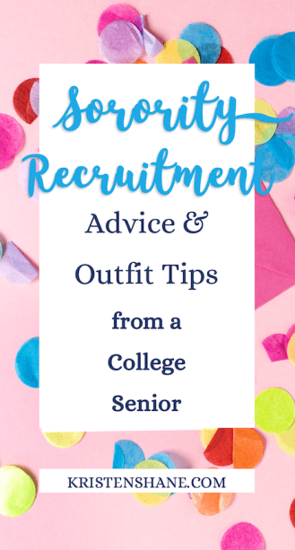 recruitment advice kristen shane 1