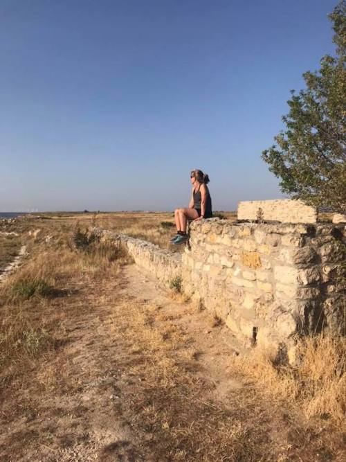 Camino Experience Kristen Shane 10