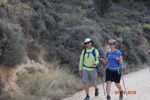 Camino Experience Kristen Shane 8 everyone has a story
