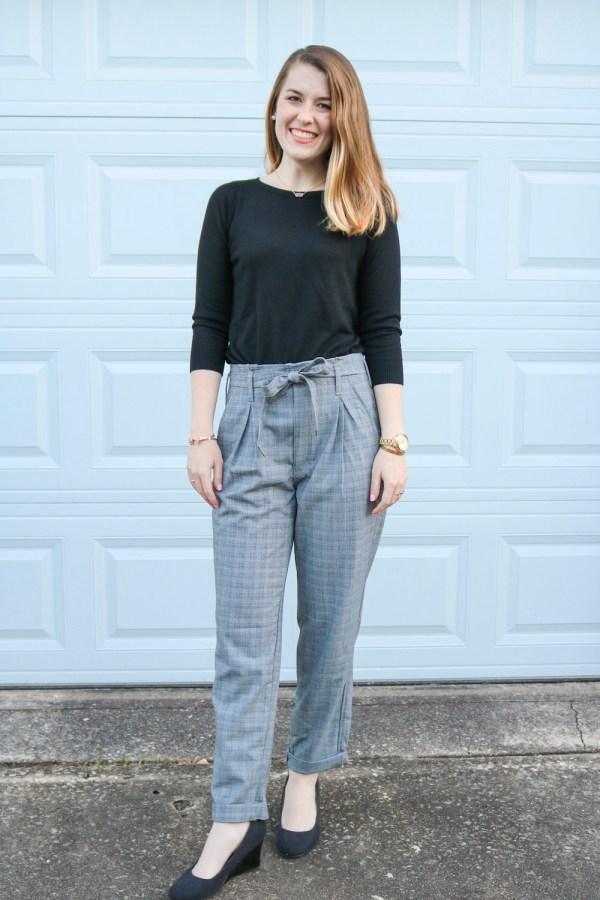 Workwear Shoes Kristen Shane