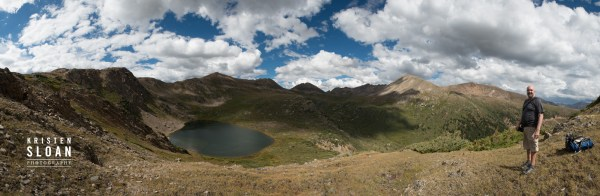 linkins lake colorado independence pass