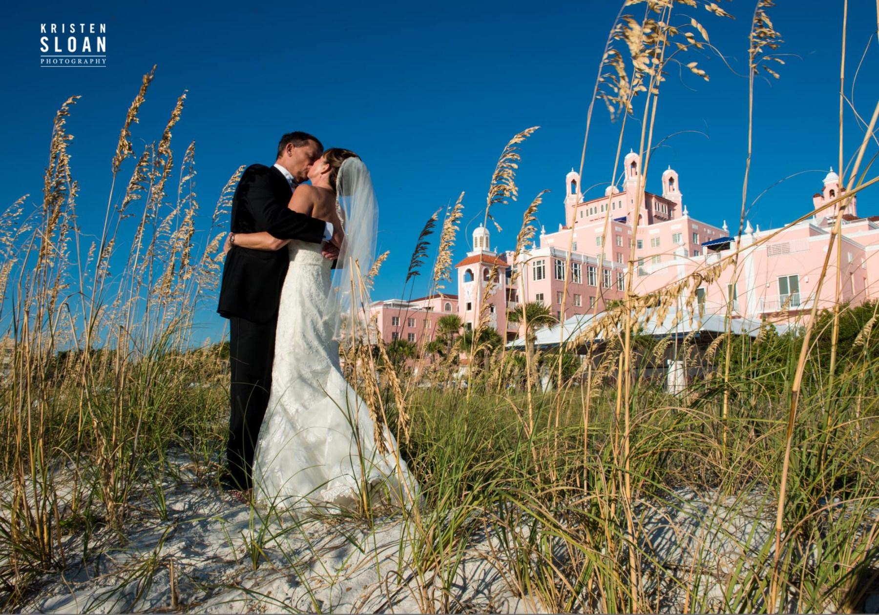 loews don cesar hotel wedding st pete beach