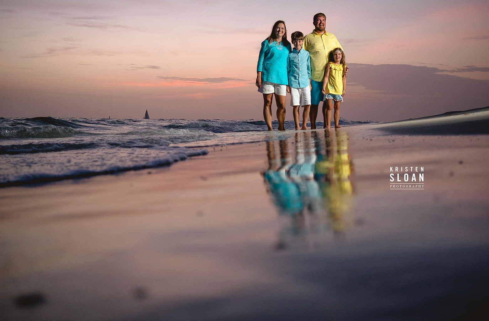 St Pete Beach Treasure Island Photographer Kristen Sloan