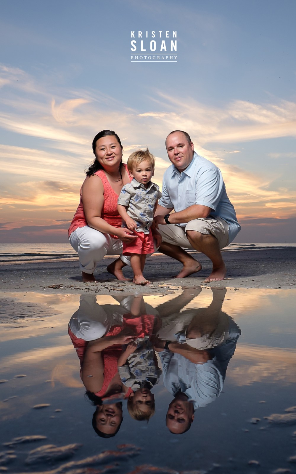 What to wear to your Portrait Session +Corals, Whites and Blues, Treasure Island Florida Family Beach Sunset Photos, St Pete Beach Family Kids Portraits, Treasure Island FL Photographer