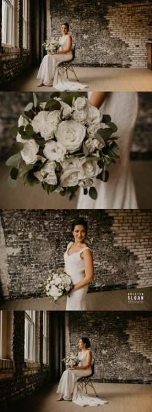 Oxford Exchange Tampa Wedding |Tampa Wedding Photographer Kristen Sloan