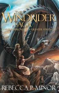The Windrider Saga