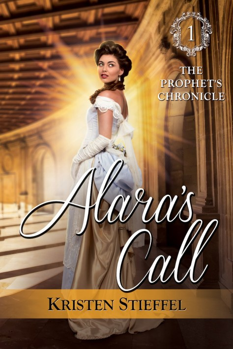 Cover of Alara's Call