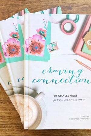 CravingConnection
