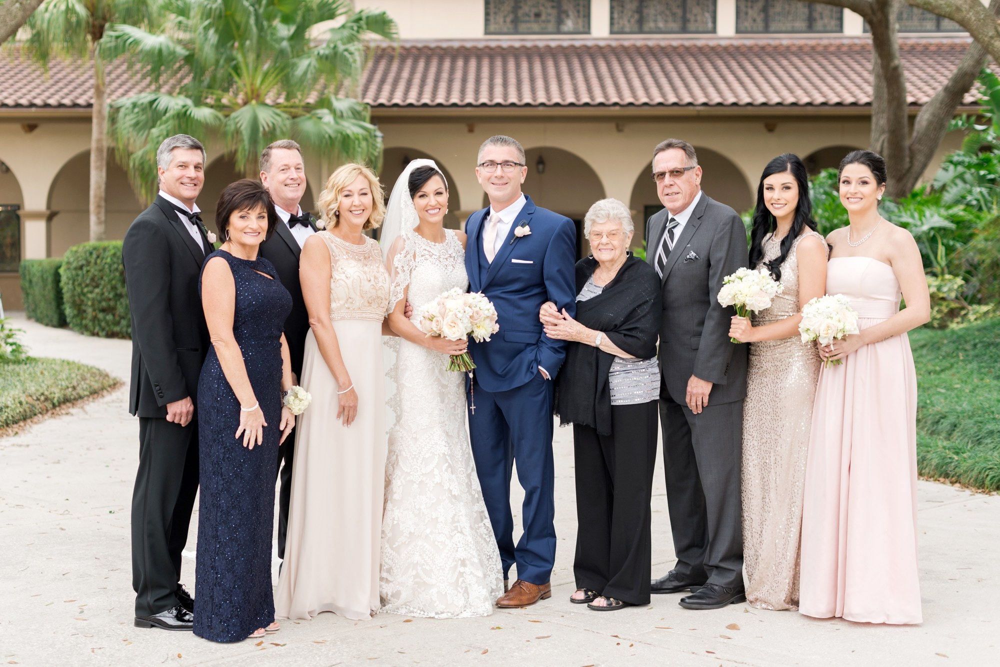 How To Create A Wedding Day Timeline For Photos