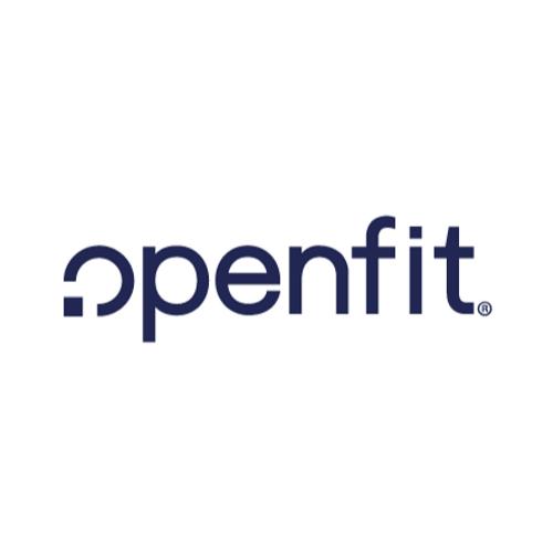 Open Fit logo