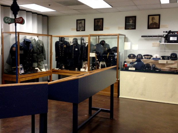 police museum 16